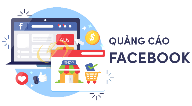 Marketing thông qua facebook, Instagram