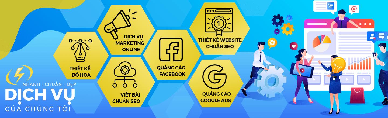 Thiết kế website chuẩn SEO chuyên nghiệp