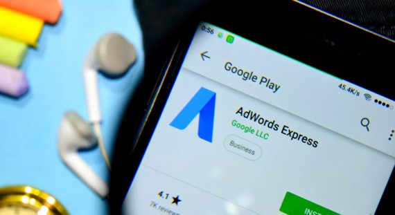 Google AdWords và Google AdWords Express